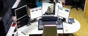 Studio Radio Oost West