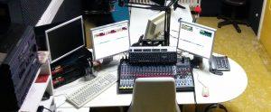 Studio Radio Oost West