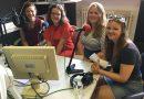 Interview met studenten onderwijs over hun uniek project in't Nieuwland in Tielt