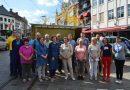 Feestelijke editie van de Boerenmarkt in Tielt