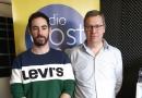 HERBELUISTER: Lars vertelt over zijn deelname aan The Voice van Vlaanderen