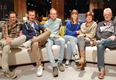Inofec Triatlon Team Tielt beantwoordt al jouw vragen op zondag 8 december