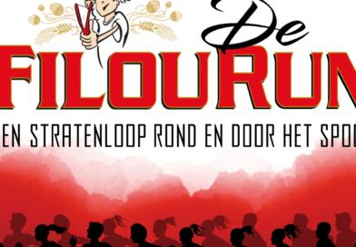 UPDATE – Filourun in Tielt van basisschool Het Spoor op zaterdag 27 juni