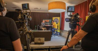 HERBELEEF Radio Tieltse Europafeesten 2020