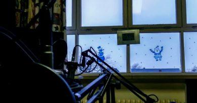 HERBELUISTER Studio Oost West 31 januari