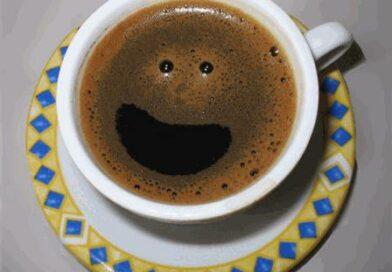 Dagelijks op de koffie bij Radio Oost West